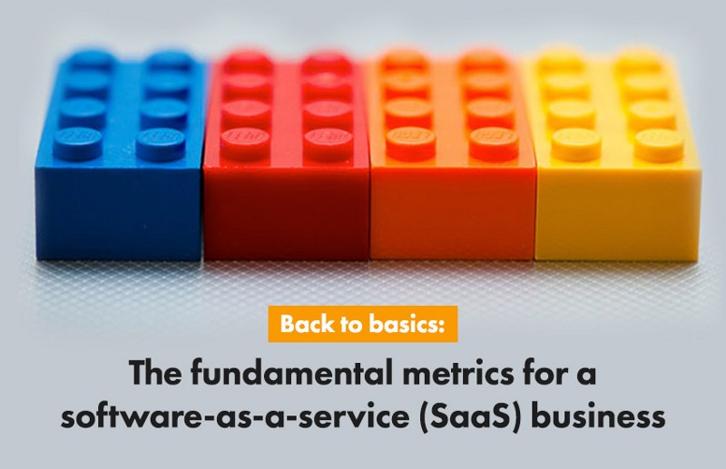 The fundamentals of SaaS - concepts broken down by Allan Wille