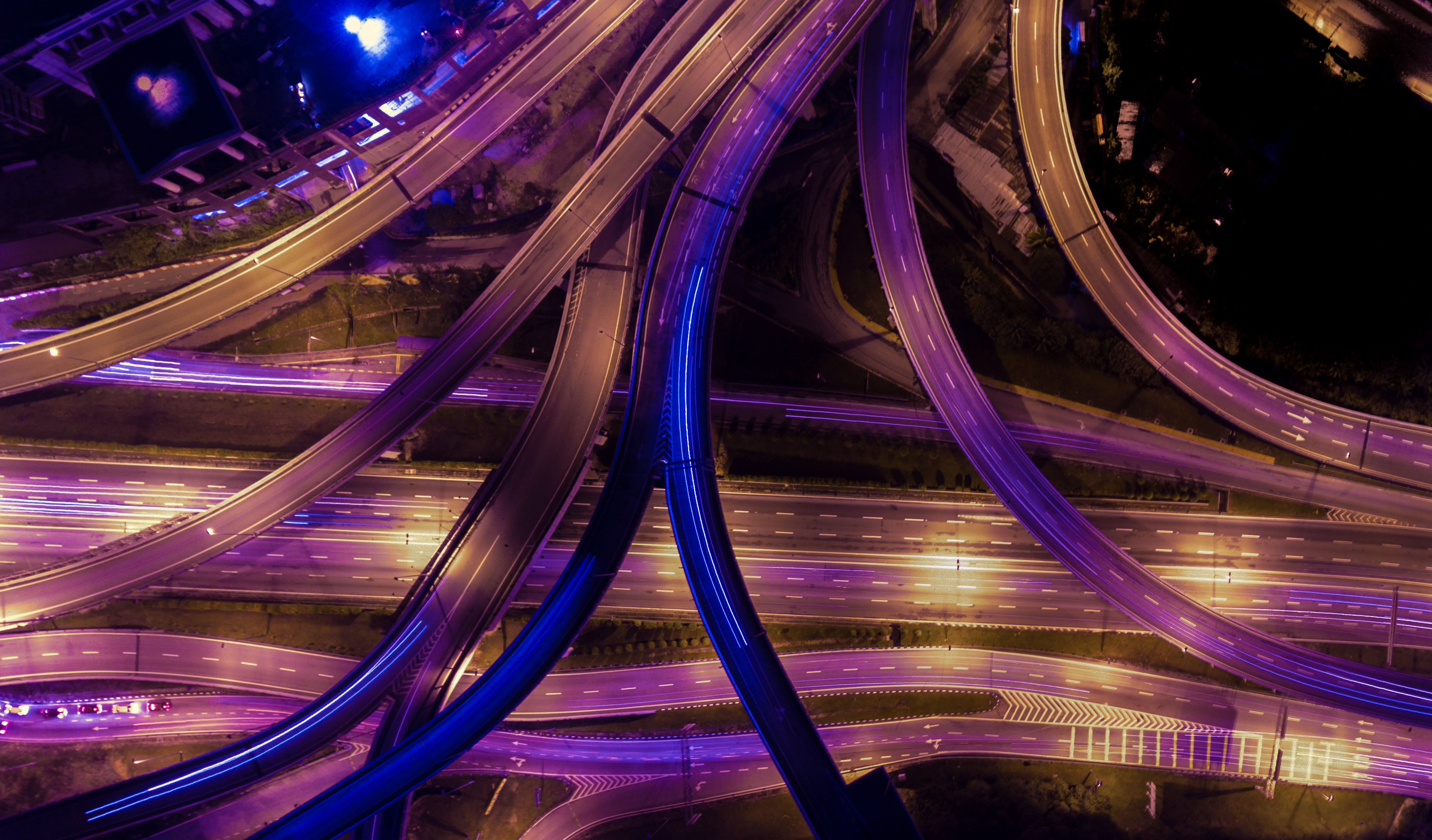 """An aerial view of highways - what is the right """"road"""" to take when choosing a SaaS model?"""