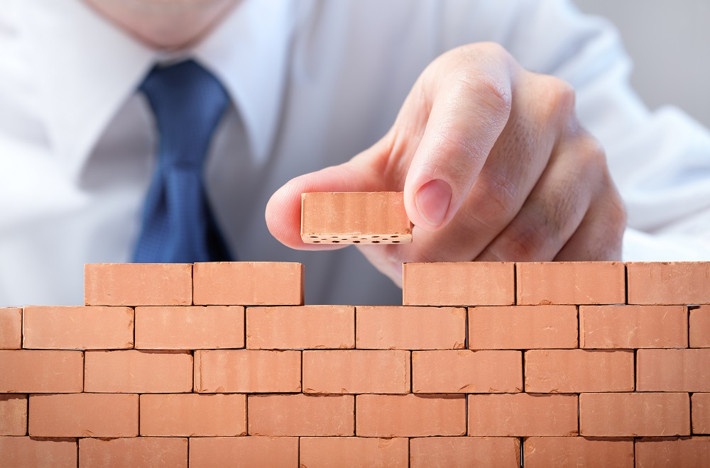 the building blocks to scaling a SaaS company