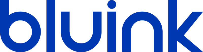 Bluink logo