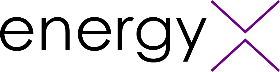 EnergyX logo